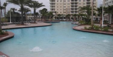 Destin Beach Condos: Over Supply yet Increasing Values? Steppin' Right Along