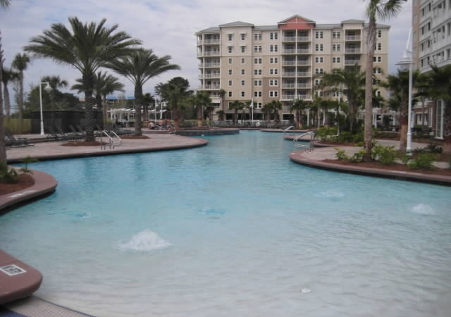 Destin Beach Condos: Over Supply yet Increasing Values? Steppin' Right Along