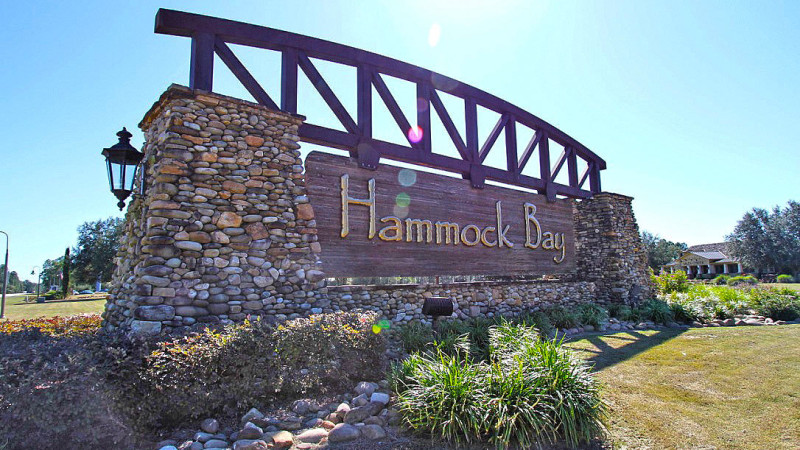 2017 Hammock Bay Annual Real Estate Report