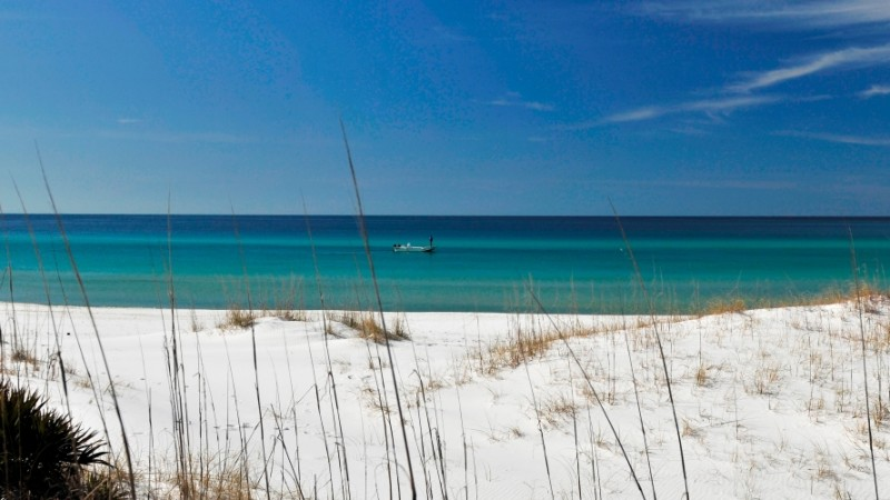 2018 Numbers are in for Panama City Beach Condos! Rainbow, or Mistreated?